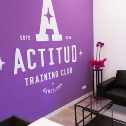Actitud Training Club