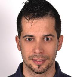 Rafael Segura Garcia