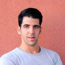 Carlos Roldan Del Pozo