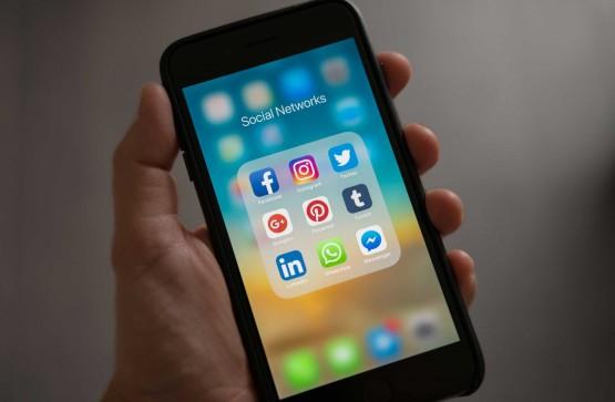 The social media landscape in 2019.