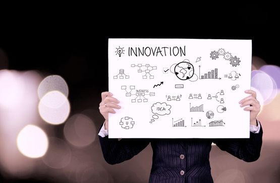How to use innovation to grow your business.