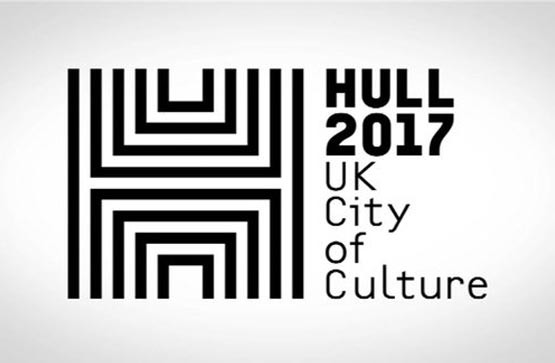 Hull city of culture 2017 on film.