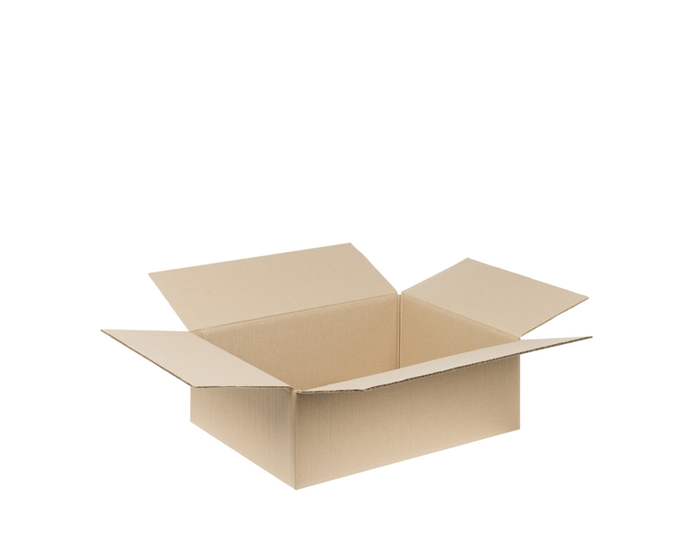 Double Walled Cardboard Boxes CDW040