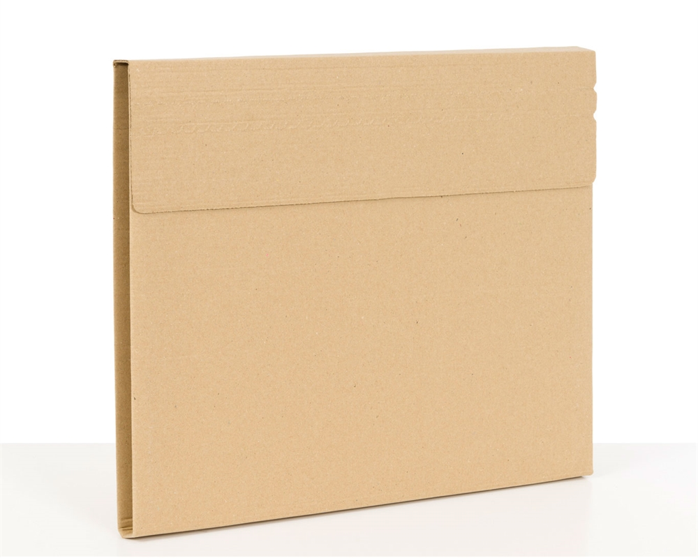 record mailer