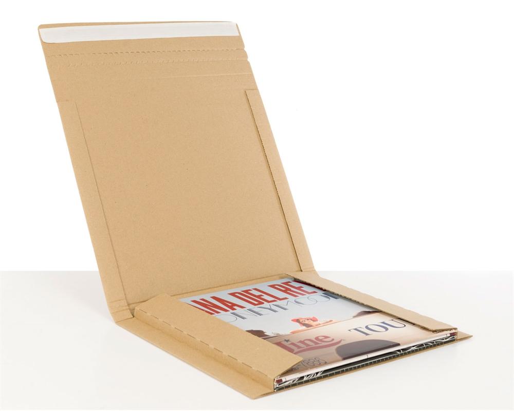 vinyl mailer