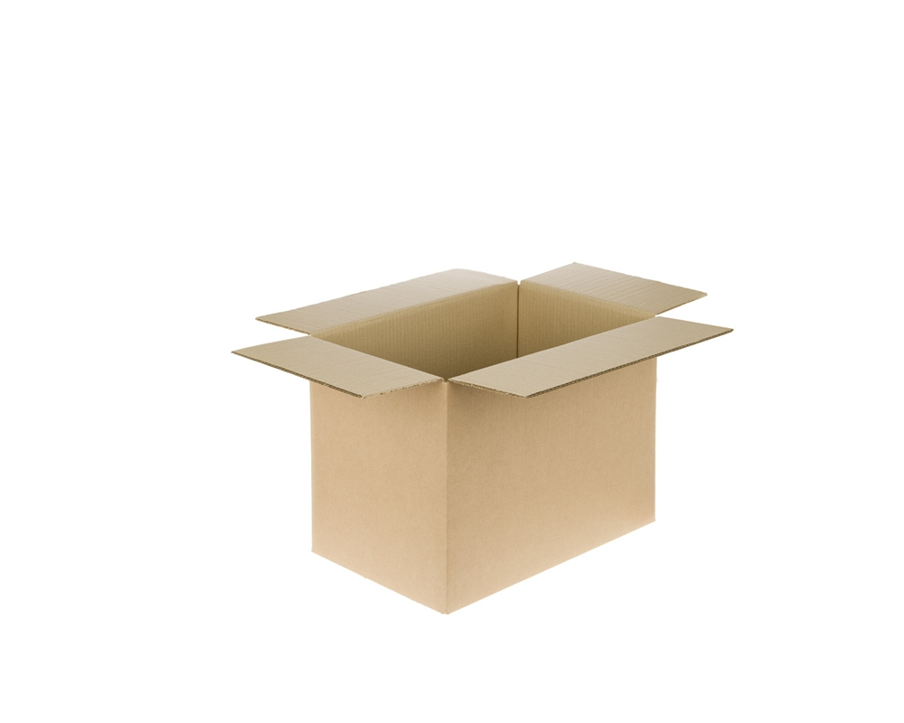 Double Wall Boxes CDW009