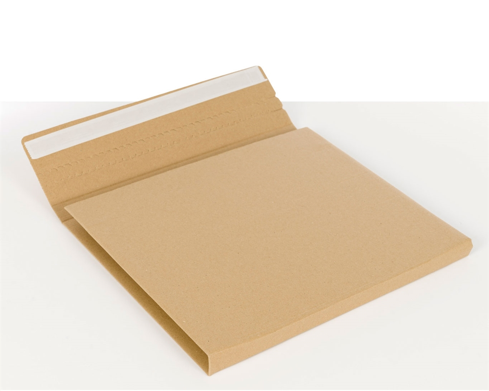lp mailers