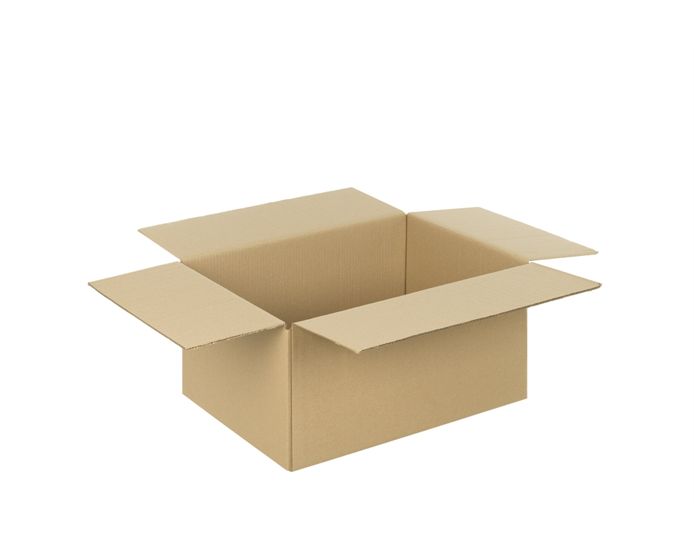 Double Walled Boxes CDW015
