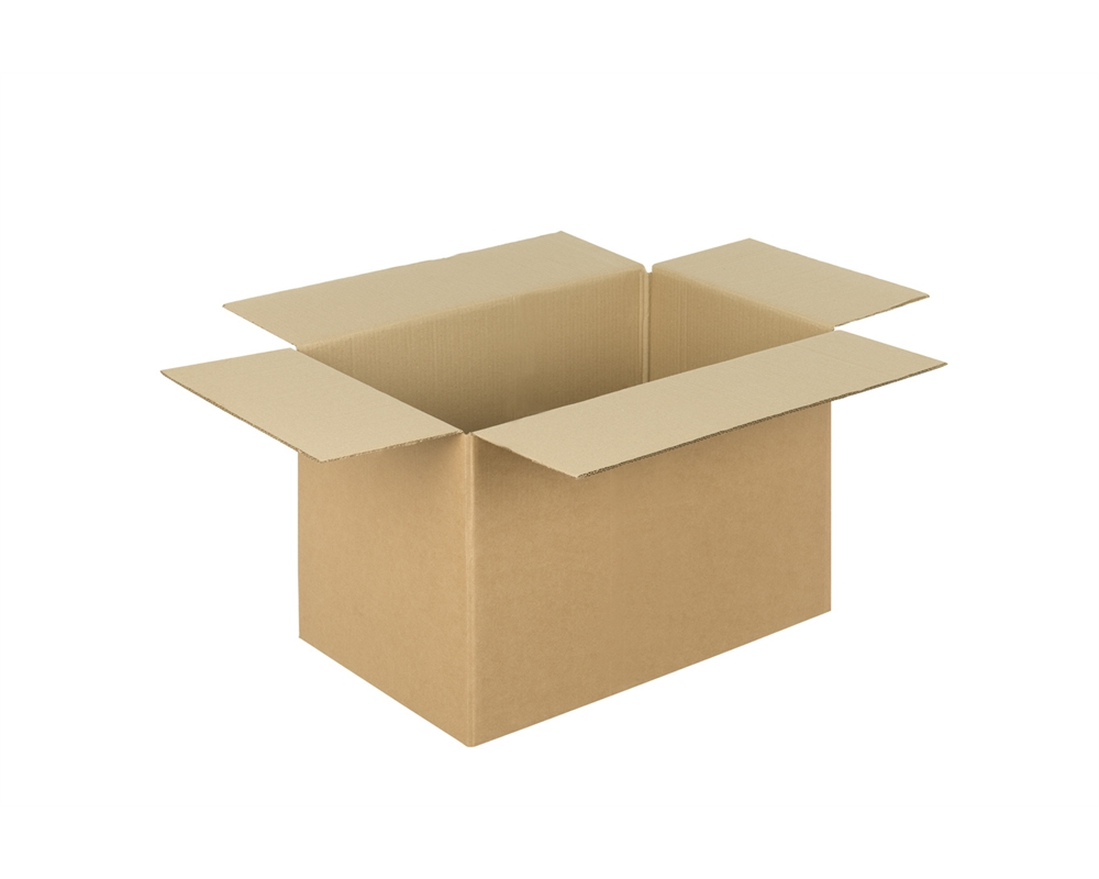 Double Wall Cardboard Boxes CDW006