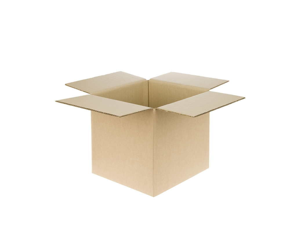 Double Wall Boxes CDW002