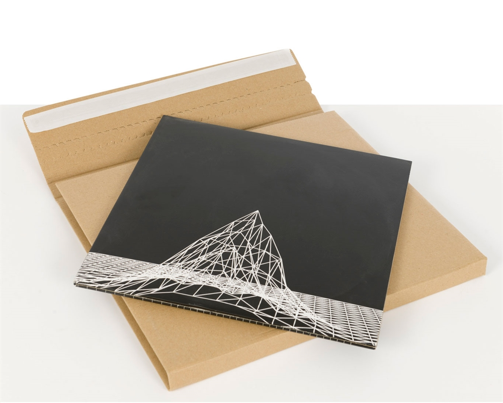 best vinyl record packaging