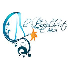 Logo di Associazione Gli Equilibristi HIBM