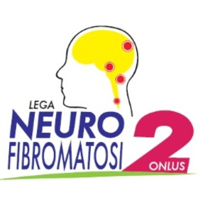 Logo di Lega per la Neurofibromatosi 2 Onlus