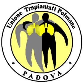 Logo di UNIONE TRAPIANTATI POLMONE DI PADOVA