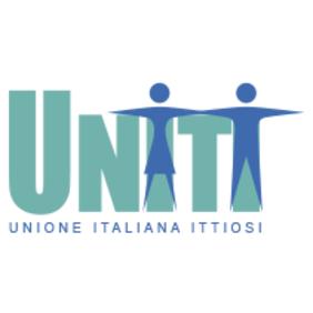 Logo di Unione Italiana Illitosi (UNITI)