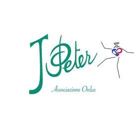 Logo di Associazione J Peter Onlus