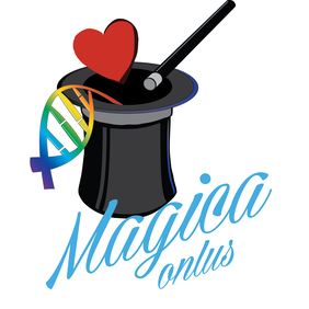 Logo di MAGICA ONLUS
