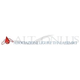 Logo di Thalassaemia International Federation/Associazione Ligure Thalassemici OdV
