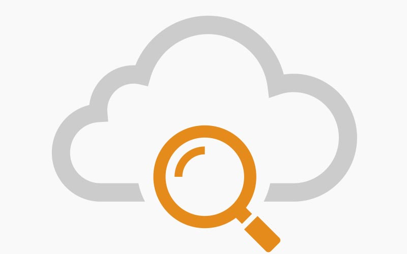 Visualise your data in the cloud
