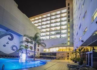 imagen de hotel Hotel El Paso + Entradas Portaventura