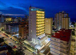 HOTEL GANDIA/DON PABLO