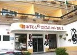 HOTEL CRUZ DEL MAR