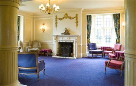 Westone Manor