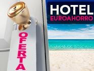 hotel oferta euroahorro vera 4*