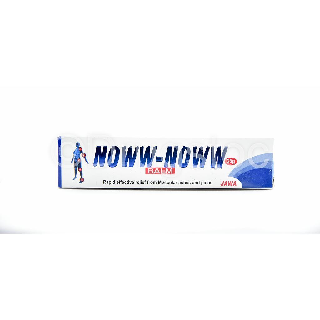 NOWW -NOWW BALM 25 g