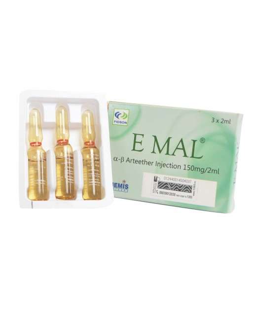 FIDSON EMAL ARTEETH INJECTION 150mg/2ml