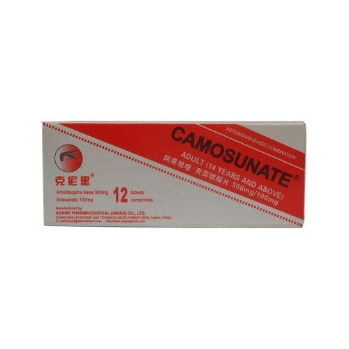 CAMOSUNATE ADULT(14 YEARS AND ABOVE) TAB
