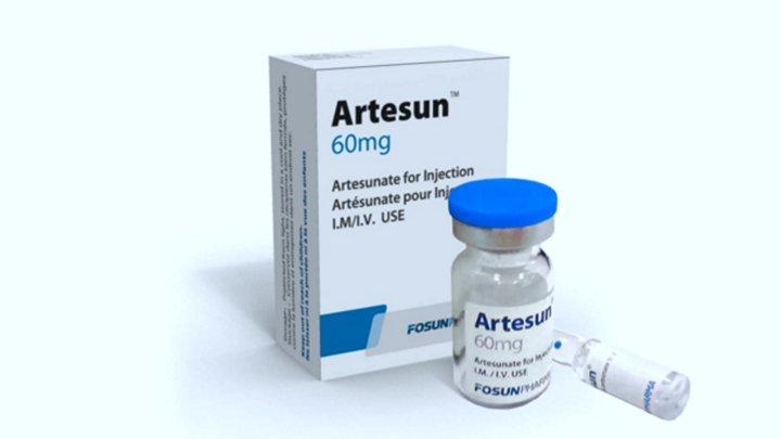 ARTESUN 60 mg INJECTION