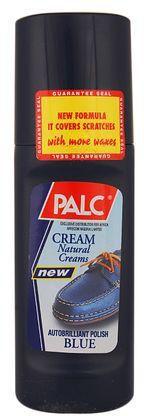 PALC SHOE CREAM 75ML MIX
