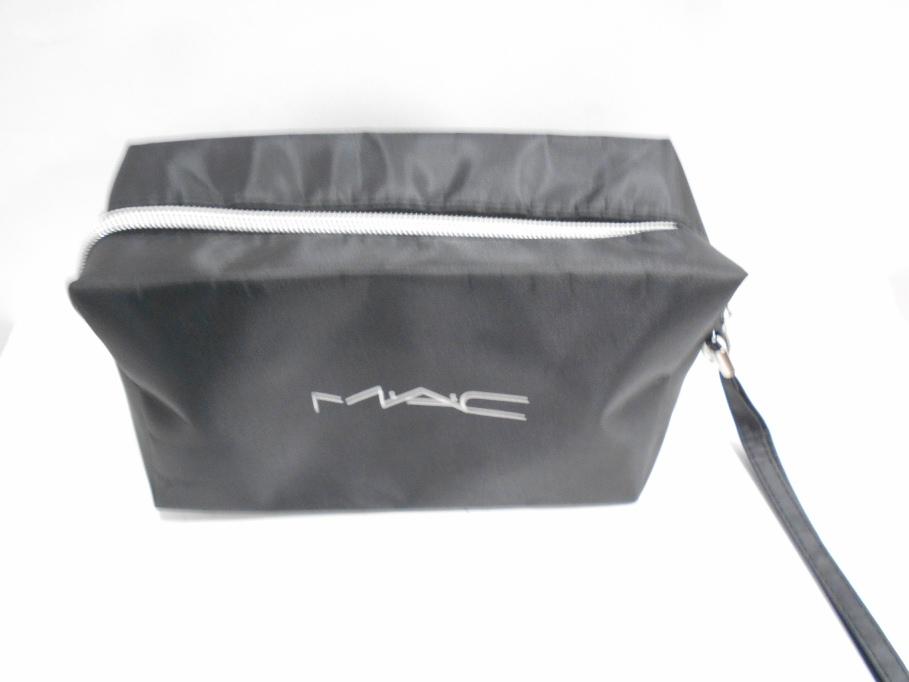 KYLIE/MAC DESIGNER MAKE UP BAGS
