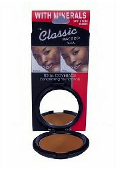 CLASSIC T/COVERAGE CONCEALIN FOUNDAT 10G