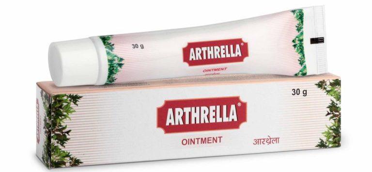 ARTHRELLA HERBAL OINTMENT 30G