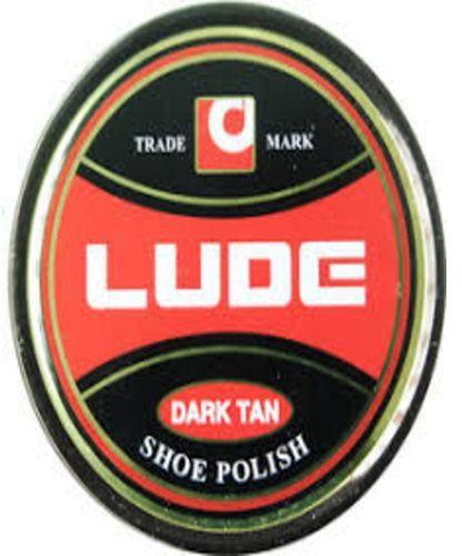 LUDE SHOE POLISH 40 G (BLACK,NEUTRAL,BRO
