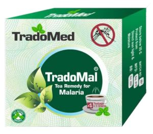 TRADOMAL TEA REMEDY FOR MALARIA *PACK