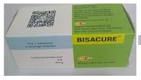 BISACURE TABLET 5 mg * CARD