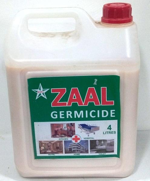 BGNL ZAAL GERMICIDE