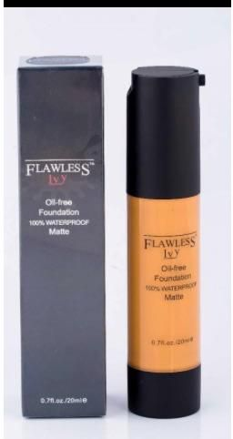 FLAWLESS IVY FULL COV. FOUNDATION 35ML