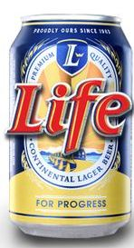 LIFE 33CL CAN