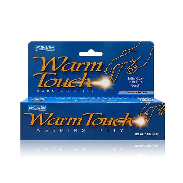 NATUREPLEX WARM TOUCH JELLY (56.7g)
