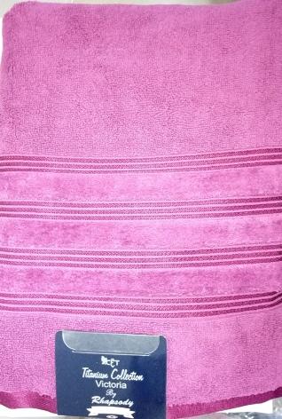 PLATINUM COLL. BY RHAPSODY TOWEL 70X137