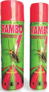 RAMBO GONGONI INSECTICIDE 300ML
