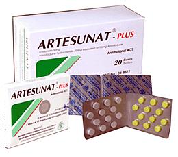 ARTESUNAT-PLUS