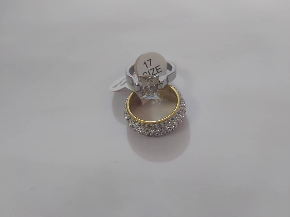 FASHION JEWELRY RINGS*1