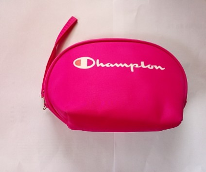 CHAMPION MAKE UP BAG