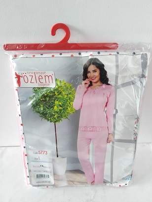 OZLEM LINGERIE FOR WOMEN (CODE 5773) XL