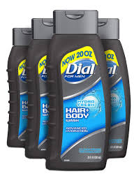 Dial For Men Advance Hydration 591ml